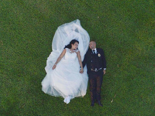 O casamento de Alexandre e Daniela em Faro, Faro (Concelho) 95