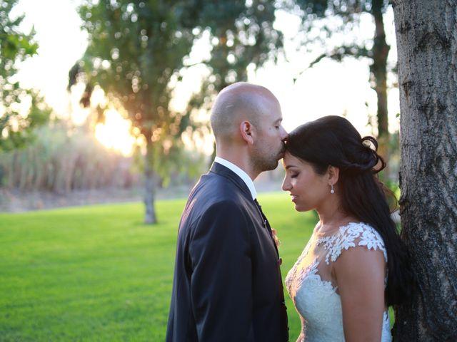 O casamento de Alexandre e Daniela em Faro, Faro (Concelho) 97