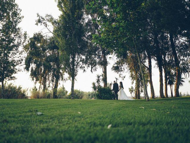 O casamento de Alexandre e Daniela em Faro, Faro (Concelho) 98