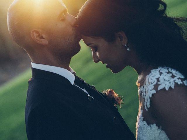 O casamento de Alexandre e Daniela em Faro, Faro (Concelho) 101