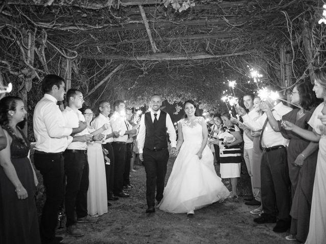 O casamento de Alexandre e Daniela em Faro, Faro (Concelho) 114