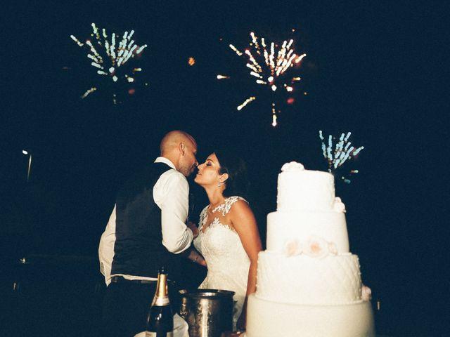 O casamento de Alexandre e Daniela em Faro, Faro (Concelho) 117