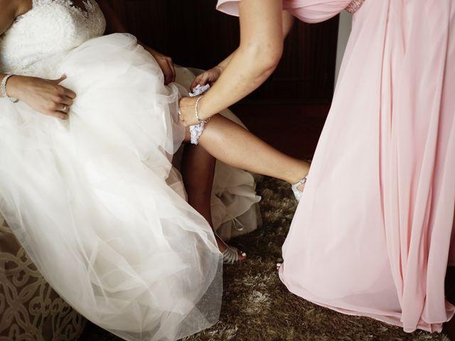O casamento de Alexandre e Daniela em Faro, Faro (Concelho) 21