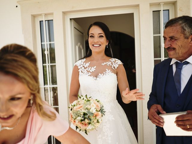 O casamento de Alexandre e Daniela em Faro, Faro (Concelho) 29