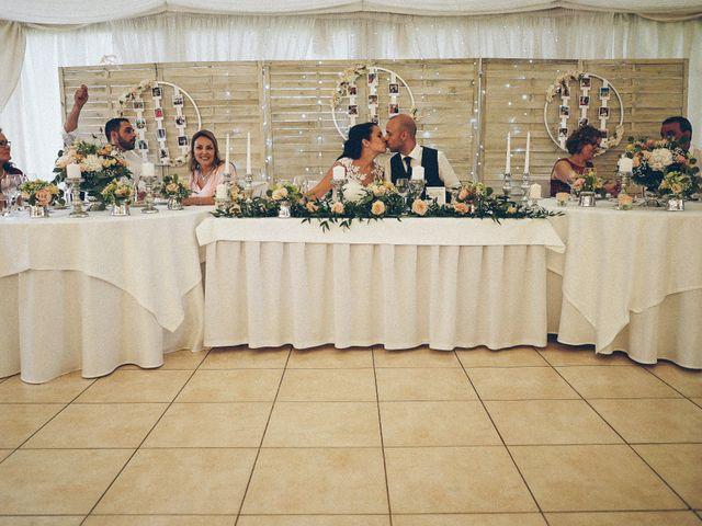 O casamento de Alexandre e Daniela em Faro, Faro (Concelho) 93