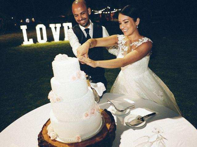 O casamento de Alexandre e Daniela em Faro, Faro (Concelho) 115