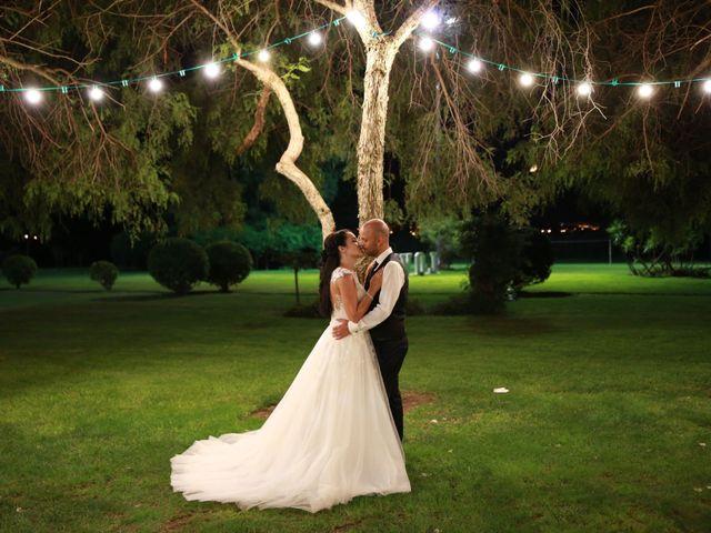 O casamento de Alexandre e Daniela em Faro, Faro (Concelho) 1