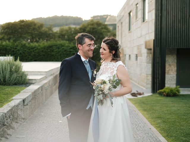 O casamento de Jerónimo e Liliana em Fafe, Fafe 5