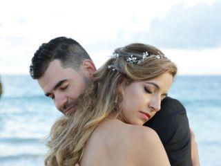 O casamento de Inês e Rui 1