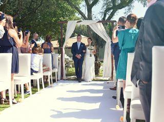O casamento de Johanna e Edin 3