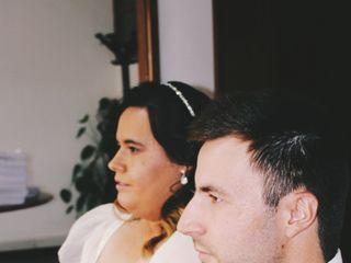 O casamento de Mafalda e Michael  1