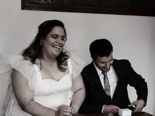 O casamento de Mafalda e Michael  2