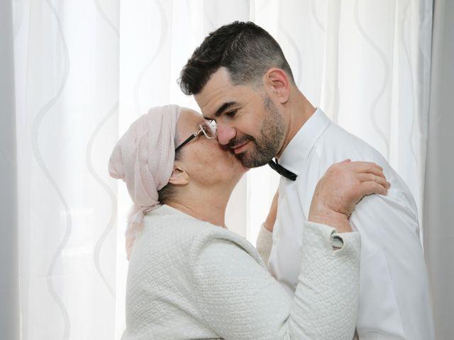 O casamento de Rui e Inês em Portimão, Portimão 9