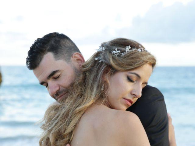 O casamento de Rui e Inês em Portimão, Portimão 4