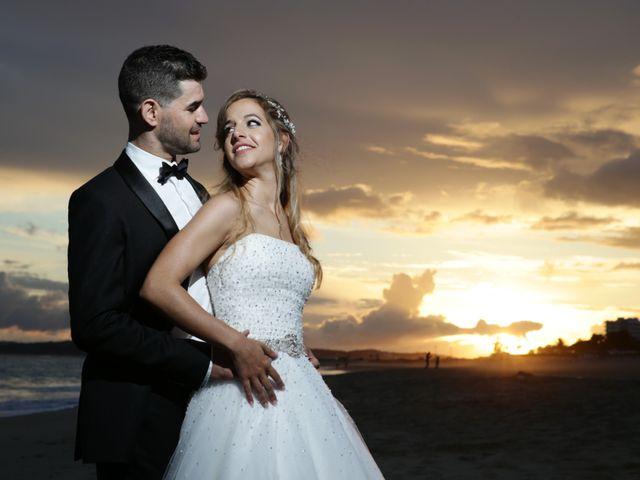 O casamento de Rui e Inês em Portimão, Portimão 1