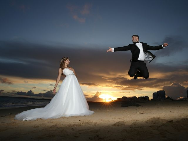 O casamento de Rui e Inês em Portimão, Portimão 2