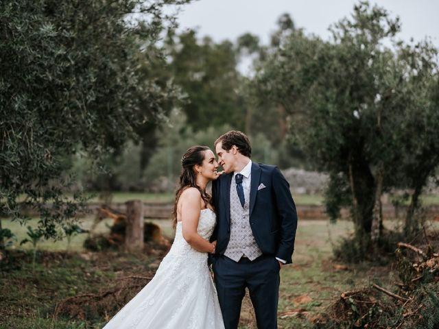 O casamento de Diana e Hugo