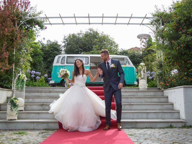 O casamento de Filipe e Andreia em Vila Nova de Gaia, Vila Nova de Gaia 1