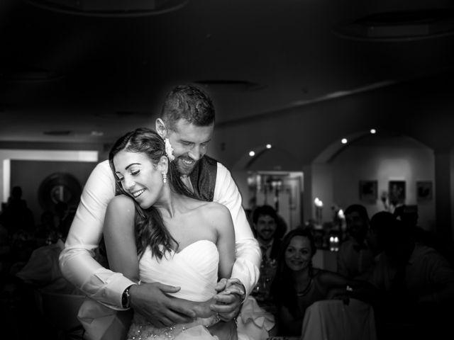 O casamento de Filipe e Andreia em Vila Nova de Gaia, Vila Nova de Gaia 2