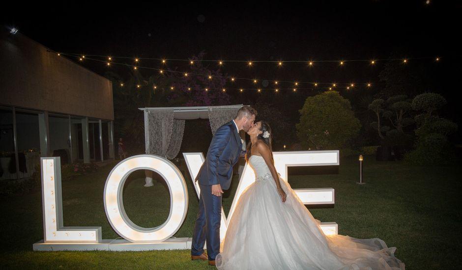 O casamento de Filipe e Andreia em Vila Nova de Gaia, Vila Nova de Gaia