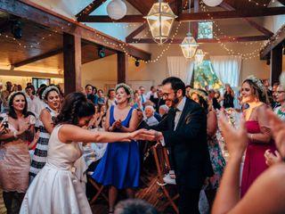 O casamento de Bruna e Luis 3