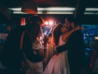O casamento de Bruna e Luis