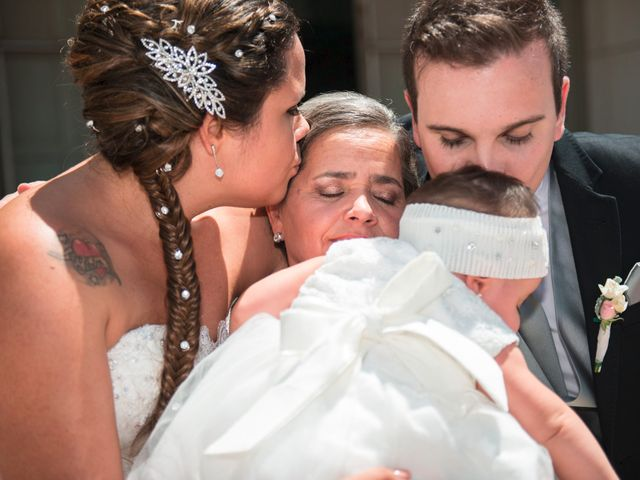 O casamento de Pedro e Sávia em Sintra, Sintra 2