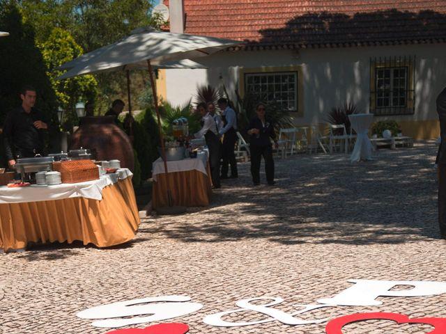O casamento de Pedro e Sávia em Sintra, Sintra 34