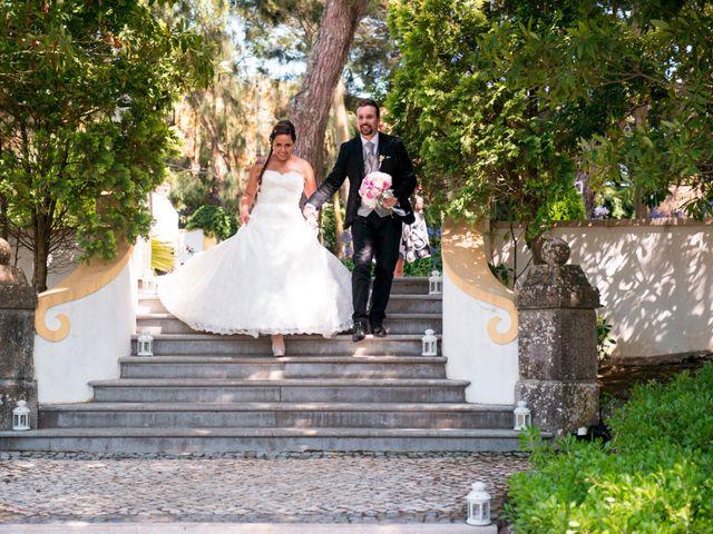 O casamento de Pedro e Sávia em Sintra, Sintra 55