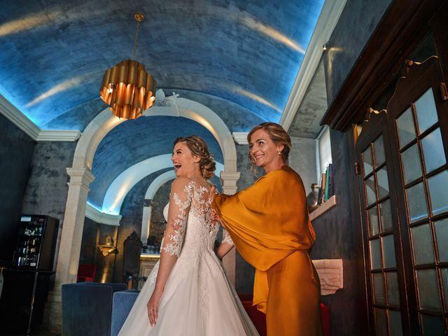 O casamento de Fábio e Sónia em Sintra, Sintra 19