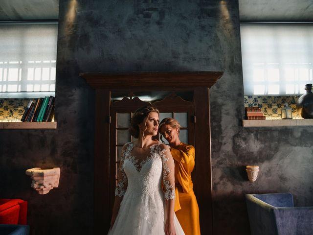 O casamento de Fábio e Sónia em Sintra, Sintra 1