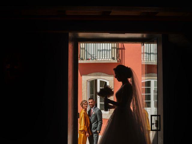 O casamento de Fábio e Sónia em Sintra, Sintra 28