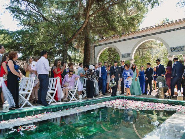 O casamento de Fábio e Sónia em Sintra, Sintra 31