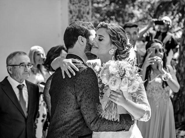 O casamento de Fábio e Sónia em Sintra, Sintra 34