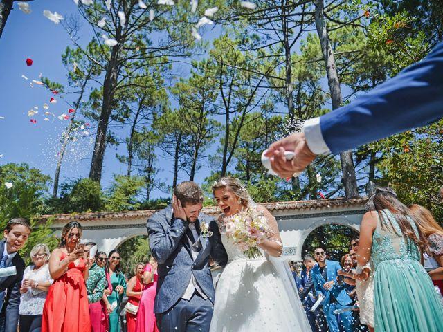O casamento de Fábio e Sónia em Sintra, Sintra 39