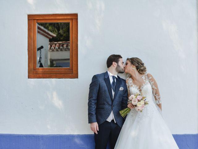 O casamento de Fábio e Sónia em Sintra, Sintra 40