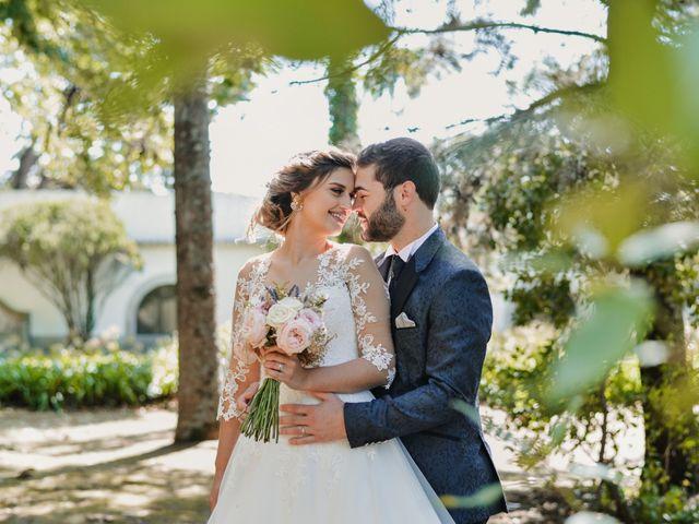 O casamento de Fábio e Sónia em Sintra, Sintra 42