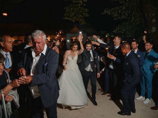 O casamento de Fábio e Sónia em Sintra, Sintra 60
