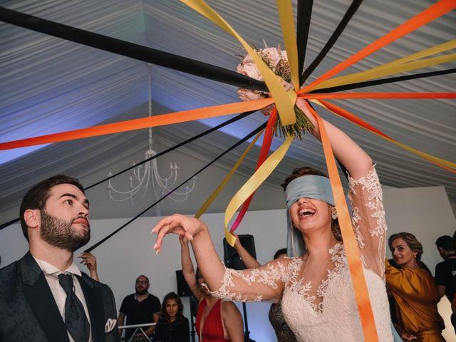O casamento de Fábio e Sónia em Sintra, Sintra 62