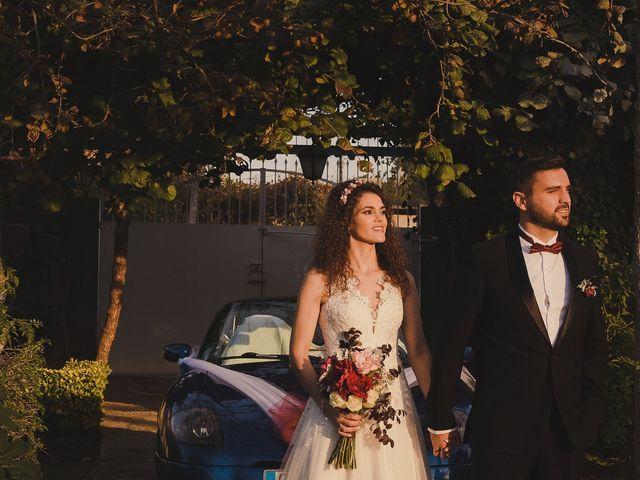 O casamento de Cláudia e Filipe