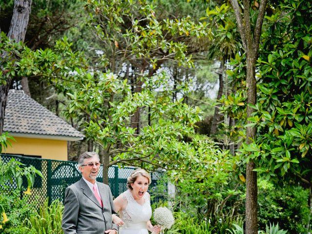 O casamento de Ricardo e Catarina em Sintra, Sintra 25