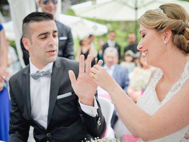O casamento de Ricardo e Catarina em Sintra, Sintra 31
