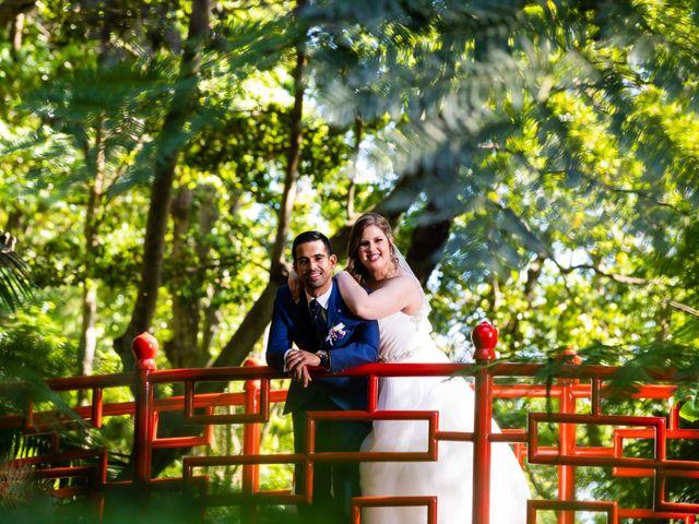 O casamento de Alberto e Sara em Funchal, Madeira 5
