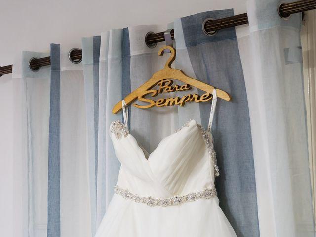O casamento de Alberto e Sara em Funchal, Madeira 10