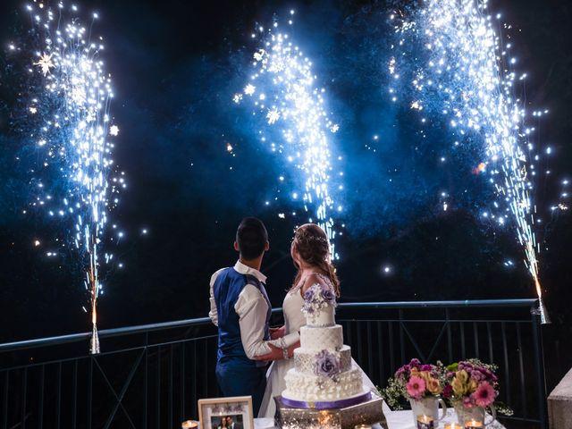 O casamento de Alberto e Sara em Funchal, Madeira 2