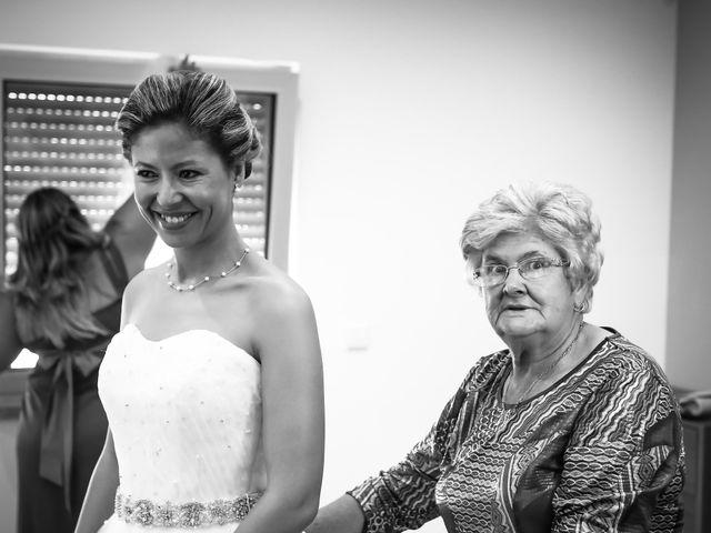 O casamento de Helder e Cristina em Viseu, Viseu (Concelho) 44