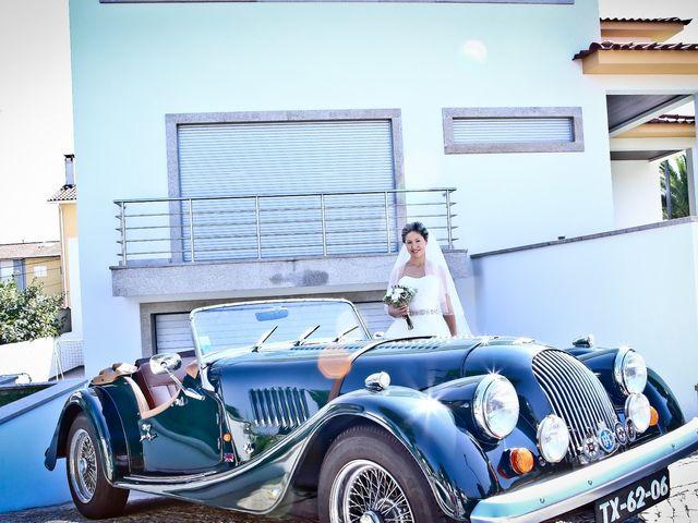 O casamento de Helder e Cristina em Viseu, Viseu (Concelho) 46