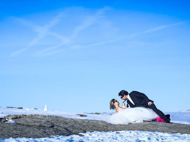 O casamento de Helder e Cristina em Viseu, Viseu (Concelho) 64