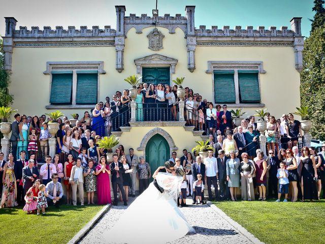O casamento de Helder e Cristina em Viseu, Viseu (Concelho) 85