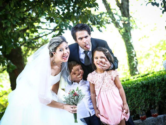 O casamento de Helder e Cristina em Viseu, Viseu (Concelho) 90